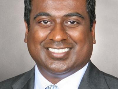 Naveen Solomon, MD